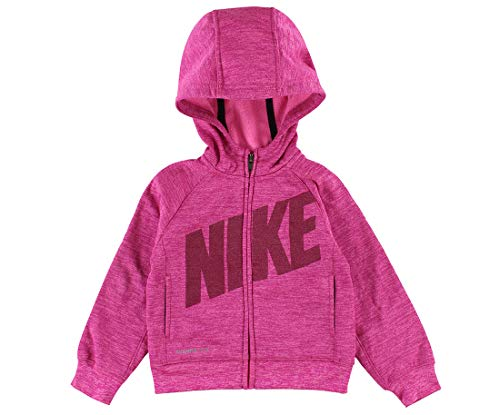Nike Active Hoodie Infant/Toddler Tops Size 4T