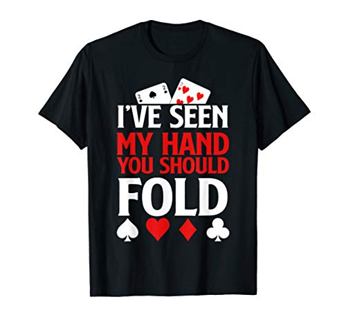 Funny Gifts For Poker Players