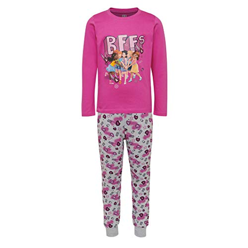 LEGO Friends Cm Pyjama Set Conjuntos de Pijama para Niñas