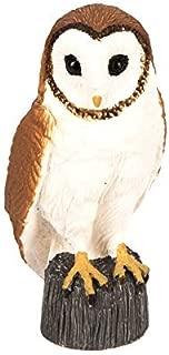 Safari Ltd  Wings of the World Barn Owl