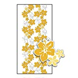 Welcome to the Islands Hawaiian Candy Lei Kit Hibiscus Gold Lei Day
