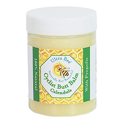 100% Natural Cyclist Chamois cream/Anti-chafe Balm with Honey 100ml