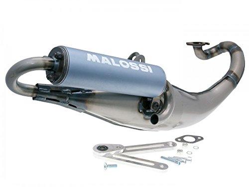 Auspuff Malossi Flip für Yamaha-Aerox 50 Cat. (03-12)