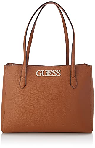 Guess, Uptown Chic Elite Tote para Mujer, COG, Talla única