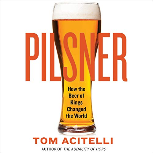 Pilsner cover art
