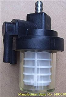 Ignar Boat Engine Oil Water Separator Filter Cup Parts for Yamaha Old Model for Hangkai Hyfong Parsun 15-60 HP Outboard Motor