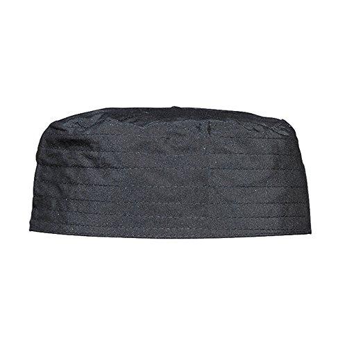 TheKufi Light Brown Flat Top Men /& Kids Simple Stitch Design Cotton Islamic Kufi Namaz Cap