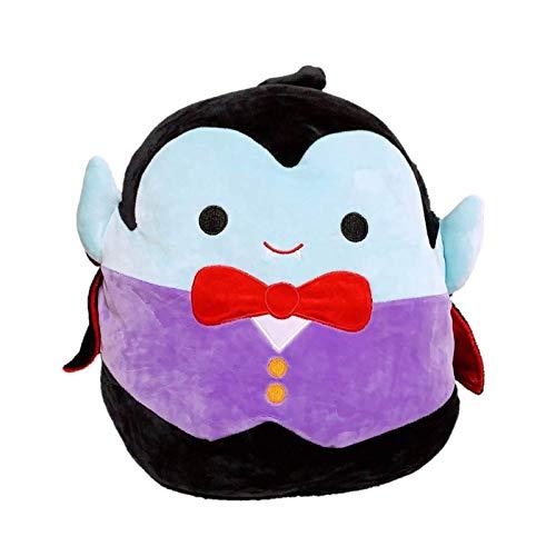 xianhuabing Juguete de Peluche de Vampiro para Regalo de cumpleaños, Fiesta de Bienvenida del bebé, Bautismo, Pascua, día de San Valentín (8 Pulgadas)
