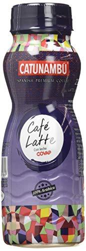Catunambú Café Frío Latte x 12 ud