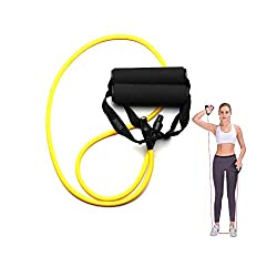 Swim Equipment for Dry Land Exercises 25-30 pound resistance bands
