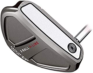 Odyssey White Ice 2-Ball V-Line Putter Steel Right Handed 36.0in