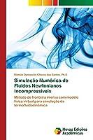 Simulação Numérica de Fluidos Newtonianos Incompressíveis