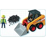 PLAYMOBIL Mini Excavadora