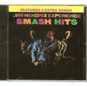 Smash Hits by Jimi Hendrix