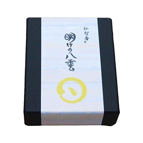 癒しのお香 <仏智香 明けの八雲> 仏智香 厳選10種が楽しめます 奈良のお香屋あーく煌々(きらら)