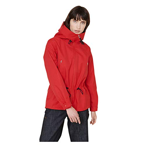 Aigle - wasserdichte Parka - Retrobloom - Damen