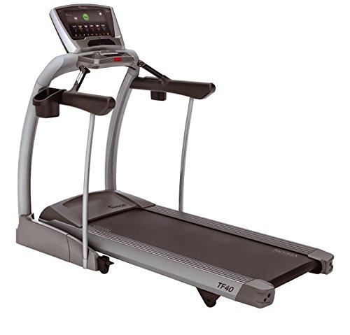 "Vision fitness cinta de correr "" TF40 pulgada Touch"