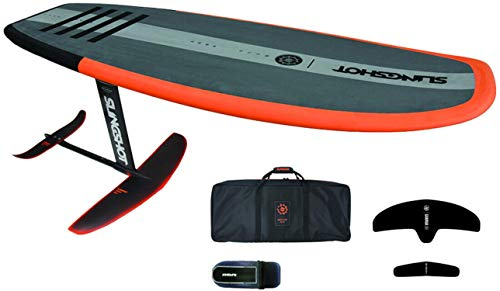 Slingshot Sports Hover Glide FWake V3 Foil Package Complete