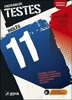 Inglês 11º Ano - Preparar os Testes (Portuguese Edition)