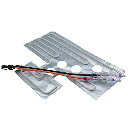 Supplying Demand 5303918301 Garage Refrigerator Heater Kit For 2001 Or Newer Models Fits AP3722172 & PS900213