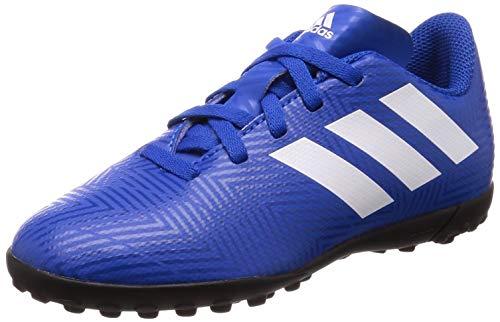 adidas Nemeziz Tango 18.4 TF, Botas de fútbol Unisex Adulto