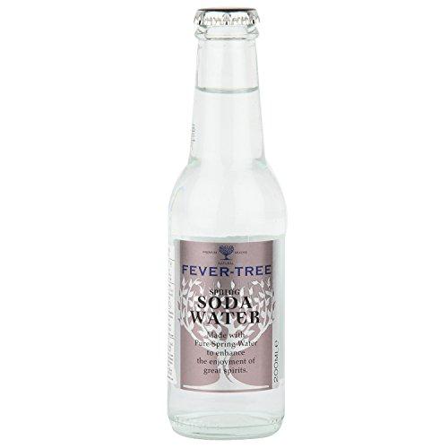 Fever Tree Soda Water 200ml