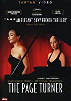 Page Turner (北米版)(リージョンコード1)[DVD][Import]
