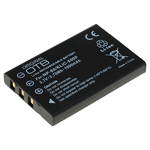 Wentronic 65120 batteria ricaricabile
