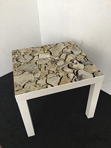 MB-010 Designer meubelfolie dixlive steenbreuk 55cm x 55cm