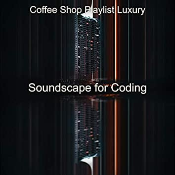 Soundscape for Coding