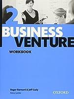 Business Venture 2 Pre-Intermediate: Workbook: Workbook