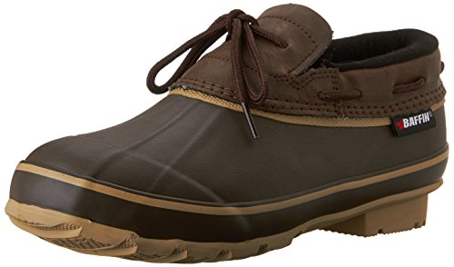 Baffin Women's Brown Coyote Women 10 B(M) US