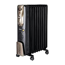 Top 10 Best Room Heater In India 2021-Reviews & Buyers Guide 1