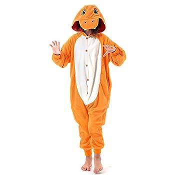 Best charmander costume toddler Reviews