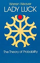 Lady Luck: The Theory of Probability (Dover Books on Mathematics)