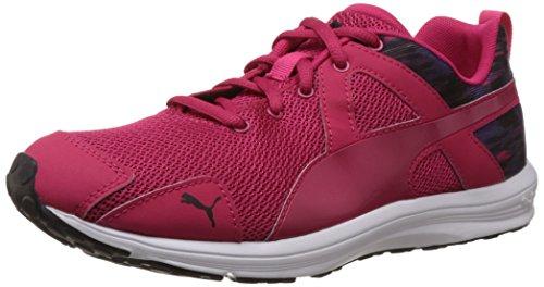 Puma Evader XT Clash Wn's - zapatillas deportivas de material sintético mujer, Pink (Virtual Pink), 36