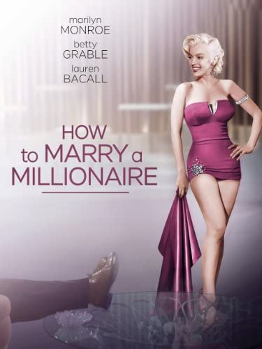 How to Marry a Millionaire product image