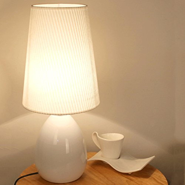 Einfache moderne Arteisentischlampe, Wohnzimmerschlafzimmerschlafzimmerstudie mit justierbarer heller Notentischlampe, Gewebelampentischlampe, E27  1