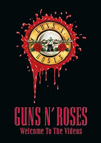 Guns 'n' Roses: Welcome To The V...