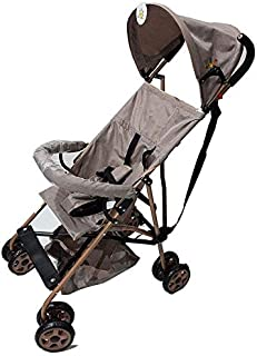 BABY LOVE STROLLER WITH SINGLE LAYER CANOPY 27-003KF