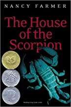 [By Nancy Farmer ] The House of the Scorpion (Paperback)【2018】by Nancy Farmer (Author) (Paperback)