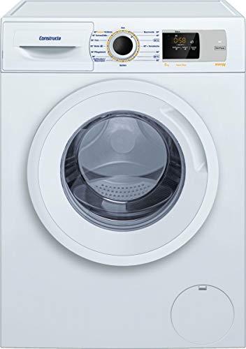 Constructa CWF14N00 Waschmaschine Frontlader / 1400 rpm / 6 kilograms