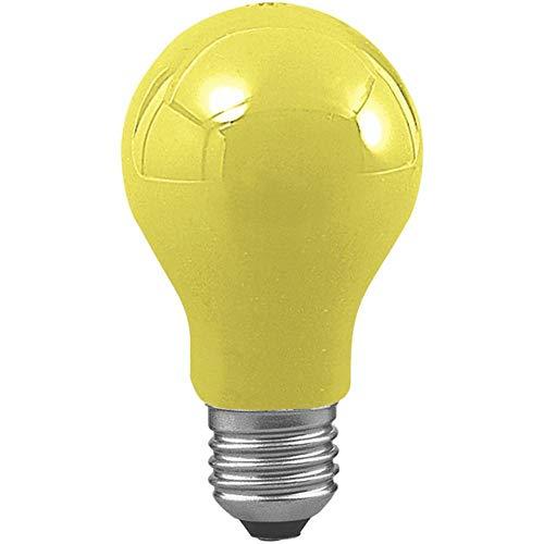 Osram Glühbirne GELB 25W Decor für Lichterketten und zur Dekoration