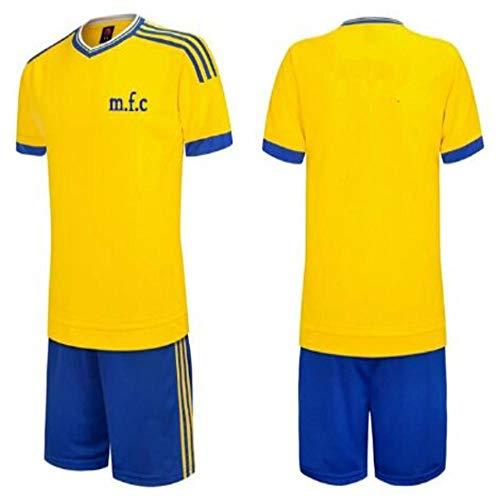 Camisetas para niños y hombres Camisetas de Captain Tsubasa Musashi MFCJULIAN ROSS 14 kits de fútbol soccer, oliver atom Maillots de foot Aton