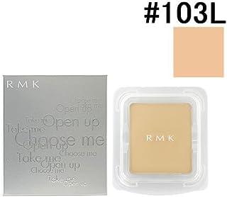 【RMK (ルミコ)】エアリーパウダーファンデーション (レフィル) #103L 10.5g