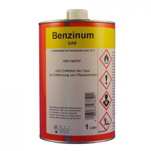 Benzinum DAB 1 L