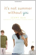 It's Not Summer Without You (The Summer I Turned Pretty) by Han, Jenny (April 27, 2010) Hardcover