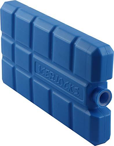 wns-emg-world Premium [6er Set] Kühlakkus Kühlelemente für die Kühltasche Kühlbox jeweils 200ml 12h Akkus