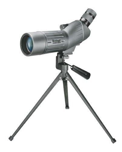 Bushnell Spektiv 18-36 X 50 Sentry 45° Augenmuschel, schwarz, 781838