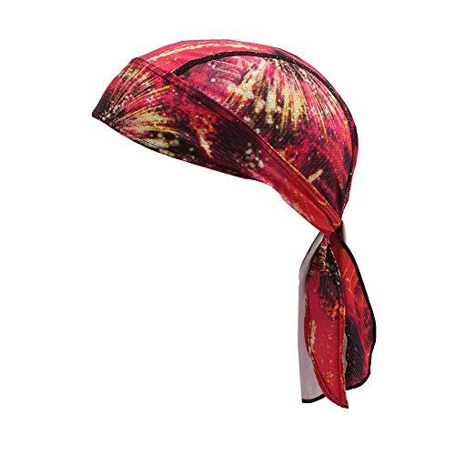 Asudaro Pañuelo deportivo unisex, transpirable, de secado rápido, protección solar